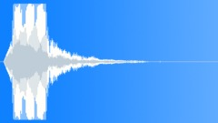 Forklift Horn 2 Sound Effect
