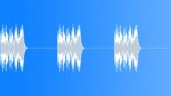 Mobile Phone Call Idea Sound Effect