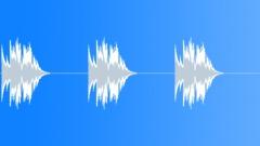 Cellphone Ringer Fx Sound Effect