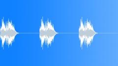 Receive Call - Cellular Phone Efx Sound Effect