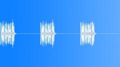Ringing - Cellphone Fx Sound Effect