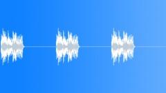 Call - Cellular Phone Fx Sound Effect