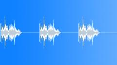 Calling - Cellular Phone Efx Sound Effect