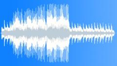 Calm And Suspense Ritm Stock Music