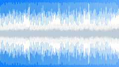 Vivid Life Loop: energetic, vigorous, confident, festive (0:43) Stock Music