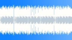 The Funky 8bit Blues: Video Game Loop Stock Music