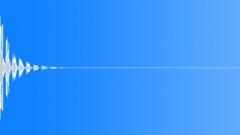 Fundamental Game Effect 03 Sound Effect
