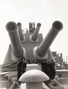 Pride of the Navy Stock Photos