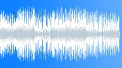 Baby Antelope Walk (Melodic Marimba Music) Stock Music