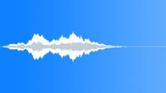 Foreshadowing (WP-CB) 06 Alt5 Bumper.aif (Riser, Bumper, Suspense, Action, Drums Stock Music
