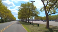 Liberty State Park New Jersey Stock Footage