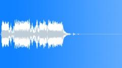 Distortion Guitar - Indication Efx For Smartphone Sound Effect