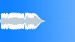 Distortion Guitar - Notice Idea For Media Sound Effect