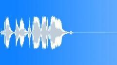 Rock Electric Guitar - Notifier Idea For Cellphone Sound Effect