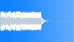 Rock Guitar - Alert Sound Efx For Multi-Media Sound Effect