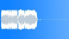 Rock Guitar - U.i Sfx For Mobile Sound Effect