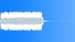 Rock Guitar - Alert Idea For Multimedia Sound Effect