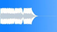 Rock Electric Guitar - Announcer Sfx For O.s. Sound Effect