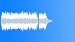 Rock Guitar - Notifier Sfx For Project Sound Effect