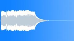 Rock Guitar - Notify Sound For O.s Sound Effect