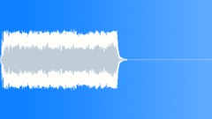 Rock Guitar - Announcer Soundfx For Project Sound Effect