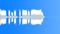 Rock Electric Guitar - U.i. Sfx For O.s Sound Effect