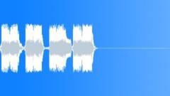 Distortion Guitar - Indication Efx For Media Sound Effect