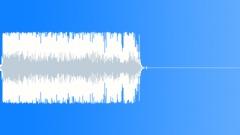 Rock Guitar - Alert Sound Efx For Mobile Sound Effect