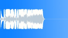 Distortion Guitar - Notifier Sound Fx For Project Sound Effect