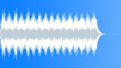 Payout Tally Score 02 Sound Effect
