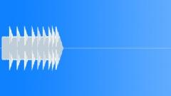 Retro Arcade Power Up 03 Sound Effect