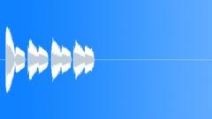Retro Arcade Power Up 09 Sound Effect