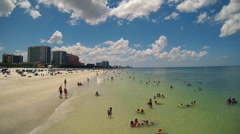 Florida Time lapse Stock Footage