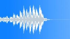 Ethnic Drum Rise Sound Effect