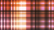 Broadcast Twinkling Hi-Tech Strips, Brown, Abstract, Loopable, 4K Stock Footage