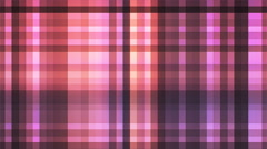 Broadcast Twinkling Hi-Tech Strips, Pink, Abstract, Loopable, 4K Stock Footage