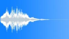 Orchestral Cartoon Transition 01 Sound Effect