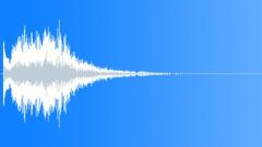 Orchestral Cartoon Transition 04 Sound Effect