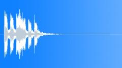 Organ Game Correct Sound Effect