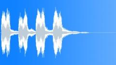 Organ Game Fail Sound Effect