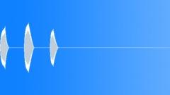Negative - Sound Effect For Mini-Game Sound Effect