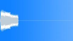 Negative - Production Element For Platform Game Sound Effect
