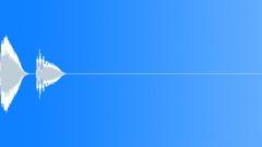 Blunder - Sound Effect For Platformer Sound Effect