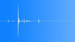 Aluminium Foil Squash 06 Sound Effect