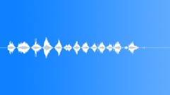 Bag Zip 01 Sound Effect