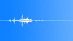 Rapid Paper Cut 03 Sound Effect