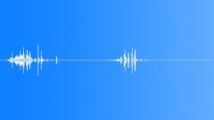 Rapid Paper Cut 07 Sound Effect