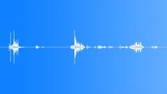 Rapid Paper Cut 06 Sound Effect