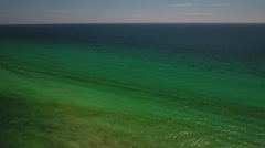 Gulf of Mexico Stock Footage