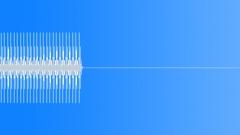 Wrong Guess - Buzzer - Sound Sound Effect